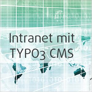 Intranet und Mitarbeiterportale mit TYPO3 CMS