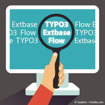 Extension-Entwicklung mit Extbase & Fluid