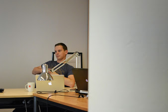 Thomas Maroschik @ TYPO3 ACME Sept 2014 in München