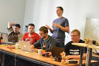 TYPO3 CMS ACME Sept 2014 in München