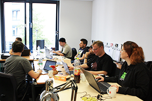 TYPO3 Active Contributor Meeting, September 2014
